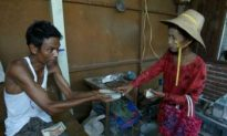 Burma's 'Blood Jade' Used in Olympic Medals?