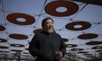 Ai Weiwei, Chinese Artist and Critic, Gets Back His Passport