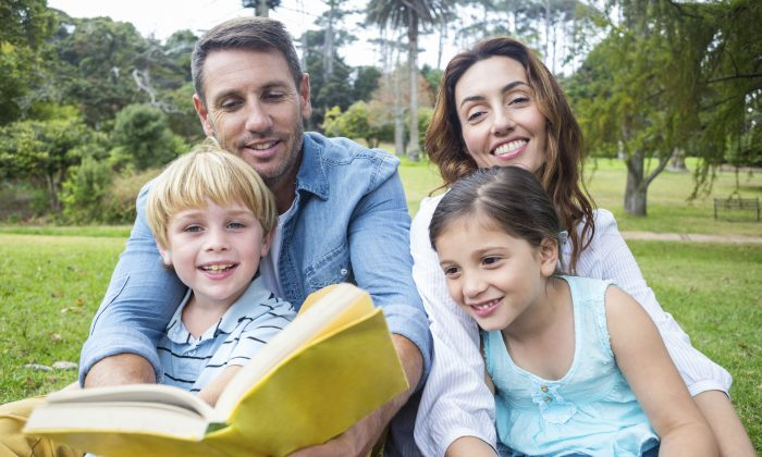 For moms and dads, the art of parenting calls for a skill set the business world has long touted as its own. (4774344sean/iStock)