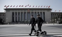 Chinese Police Arrest 44 Who Attempted to Sue Former Regime Leader