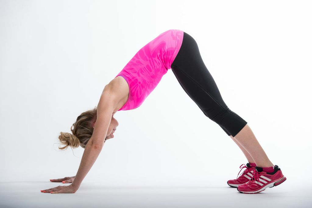 Is Downward Dog Good For Stretching Calves