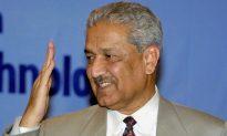 'Savior of Pakistan' on the Job Again