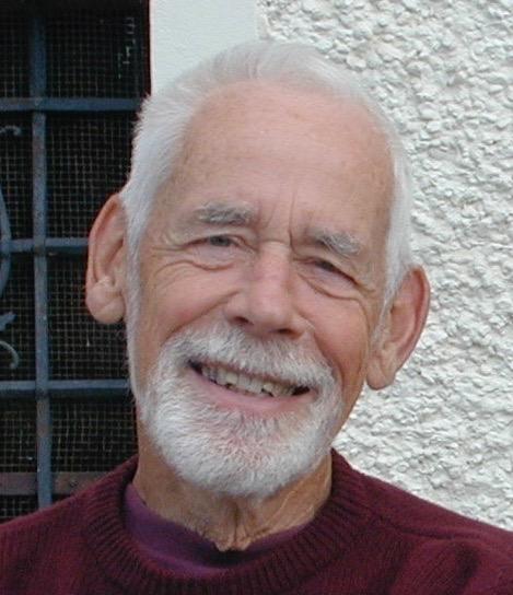 Dr. William Kautz (Courtesy of Dr. William Kautz)