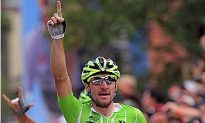 Viviani Wins Climbing Stage With a Sprint in USA Pro Cycling Challenge Stage Five