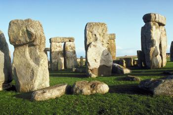 Discovering the Builders of Stonehenge