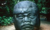 The Origins of Olmec Culture
