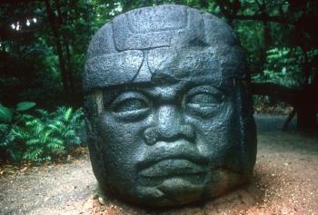 The Origins of Olmec Culture
