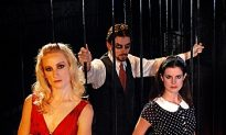 Two Cents on the 'Threepenny Opera'