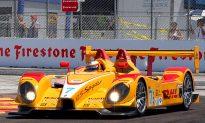 Porsche Confirms Works Team in WEC in 2014