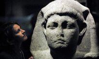Cleopatra's Murdered Sister: Pharaoh's Murdered Sister Identified