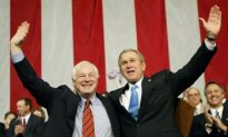 Republicans Endorse Obama