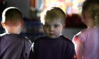 'Growing up in Ireland' Shows Childrens' Need for Positive Relationships