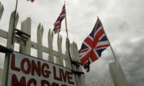 Global Dispatches: UK—At the Factory Gates