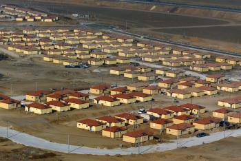 Israel Journal: Disengaged Evacuees