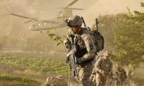 US Gives Afghan War a Second Take Following Bin Laden's Death