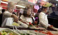 New York City Mayor Announces Meatless Monday School Program