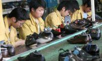 Economic Crisis in China's Primary Manufacturing Center
