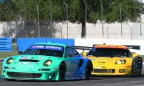 FIA, ACO to Create Unified GT Class by 2015
