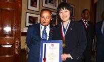 Epoch Times Wins Ethnic Press Media Award in Canada