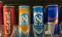 Energy Drinks Could Pose Health Risk: Reports