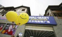 Chinese Megalopolis Shuts Down Walmart, Detains Staff