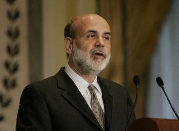 Bernanke Breaks Bad News to Congress
