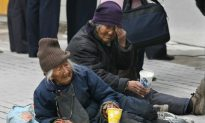 Empty Nests Bring Pain to a Growing Number of Elderly in China