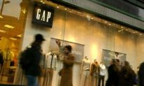 Gap's Social Responsibility Driving Retail Growth