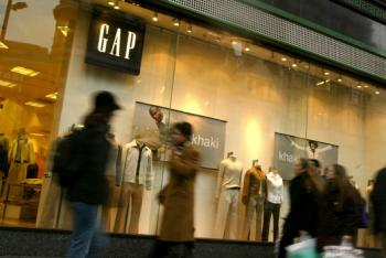 Gap's Social Responsibility Driving Retail Growth
