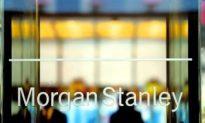 Morgan Stanley Bucks Trend with Higher Trading Income