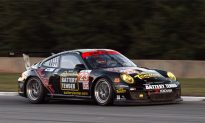 Alex Job Racing Enters Two GTC Porsches for 60th Anniversary Sebring 12 Hours