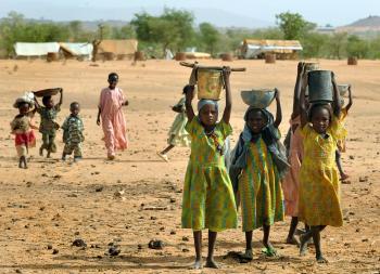 Justice for Darfur: An International Affair