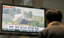 North Korea Denuclearization Talks on Hold
