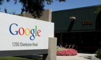 Google Rivals Facebook in New Social Site, Report Says