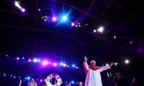 WYD: Pumping up the Faith with the Pope