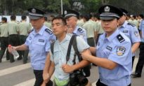 Media Freedom for the Beijing Olympics an Empty Promise