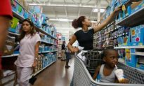 Former Employees Sue Wal-Mart for Gender, Pay Bias