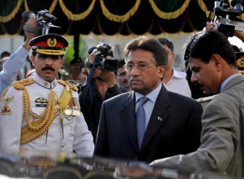 Musharraf Resigns But Turbulent Times Remain for Pakistan