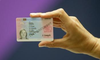 UK Coalition Government to Cancel ID Cards