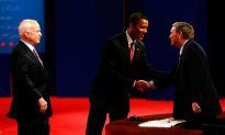 First Presidential Debate Topics Announced