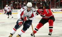 Ovechkin is Repeat MVP Material