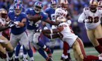 For Giants, a Win Is a Win