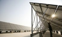 Documentary Review: 'Catching the Sun': A Solar Energy Shot of Climate-Change Hope