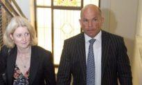 Heather Roy Loses Deputy Leadership