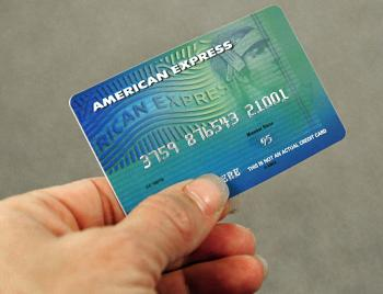 American Express Profit Doubles on Card Spending