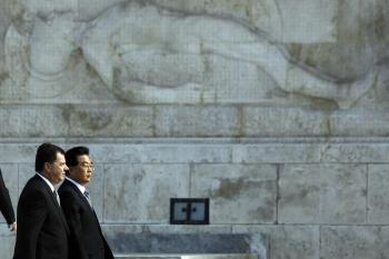 Chinese Leader's Attendance at Nuclear Summit Misunderstood