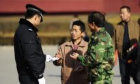 A Move to Add Fingerprints to Chinese ID Cards