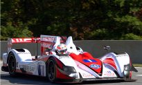 Greaves Motorsports Back to WEC with Two Cars in 2013