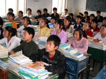 Chinese Students Shun Chinese Schools