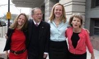 Ted Stevens, Former Senator, On Alaskan Plane Crashed; Five Dead